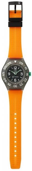 Vaikiškas laikrodis Q&Q SmileSolar 20BAR Series 002 RP16J006 Paveikslėlis 4 iš 4 310820171216