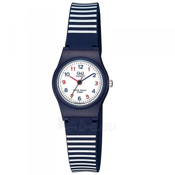 Vaikiškas laikrodis Q&Q VP47J029Y Paveikslėlis 1 iš 1 310820139712