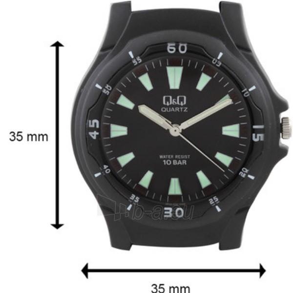 Vaikiškas laikrodis Q&Q VP58J006Y Paveikslėlis 2 iš 4 30069700222