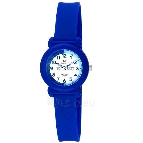 Vaikiškas laikrodis Q&Q VP81J014Y Paveikslėlis 1 iš 6 310820008934