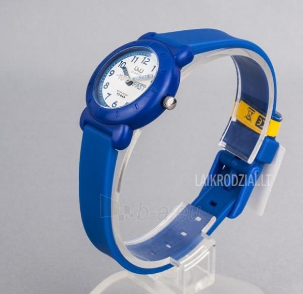 Vaikiškas laikrodis Q&Q VP81J014Y Paveikslėlis 4 iš 5 310820008934