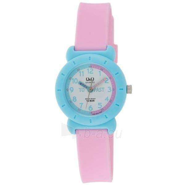 Vaikiškas laikrodis Q&Q VP81J019Y Paveikslėlis 1 iš 3 310820008917