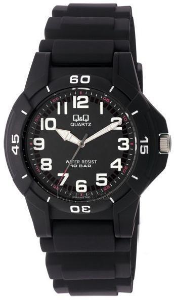 Vaikiškas laikrodis Q&Q VQ84J002Y Paveikslėlis 1 iš 1 310820008467