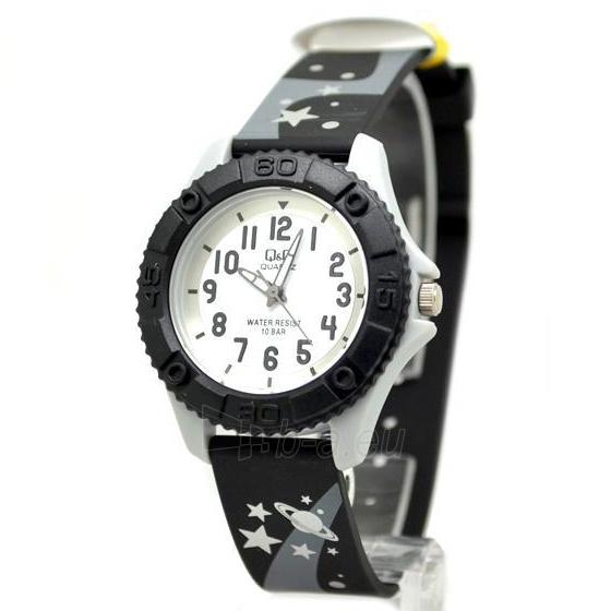 Vaikiškas laikrodis Q&Q VQ96J013Y Paveikslėlis 1 iš 1 30069700241