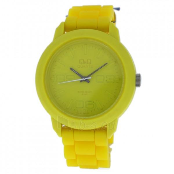 Vaikiškas laikrodis Q&Q VR08J007Y Paveikslėlis 1 iš 1 30069700246