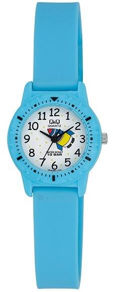 Vaikiškas laikrodis Q&Q VR15J001 Paveikslėlis 1 iš 1 310820149350
