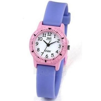 Vaikiškas laikrodis Q&Q VR15J006Y Paveikslėlis 8 iš 12 310820008978