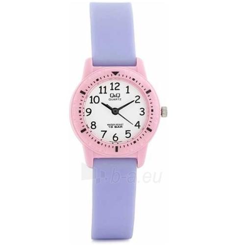 Vaikiškas laikrodis Q&Q VR15J006Y Paveikslėlis 1 iš 12 310820008978