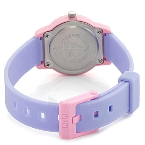 Vaikiškas laikrodis Q&Q VR15J006Y Paveikslėlis 5 iš 12 310820008978