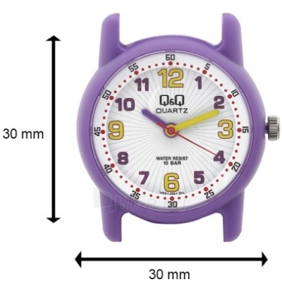 Kids watch Q&Q VR41J001Y Paveikslėlis 5 iš 8 310820052972