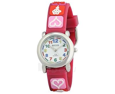 Bērnu pulkstenis Secco S K103-13 Paveikslėlis 1 iš 1 310820042646