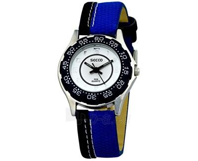 Bērnu pulkstenis Secco S K122-8 Paveikslėlis 1 iš 1 310820042682