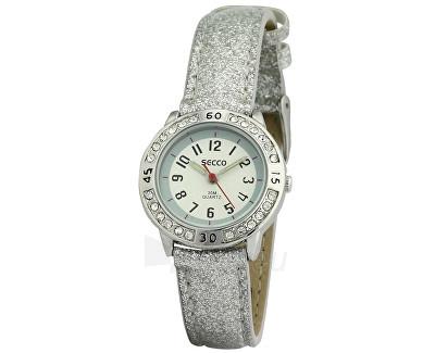 Bērnu pulkstenis Secco S K128-7 Paveikslėlis 1 iš 1 310820042654