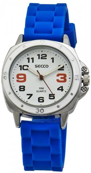 Vaikiškas laikrodis Secco S K134-8 Paveikslėlis 1 iš 1 310820042677