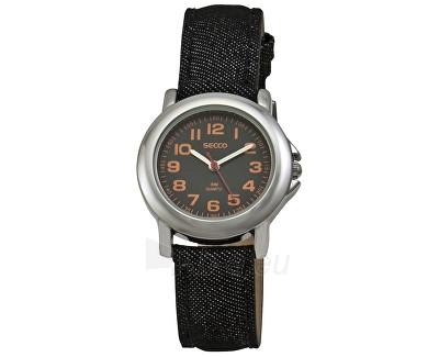 Vaikiškas laikrodis Secco S K135-3 Paveikslėlis 1 iš 1 310820042681