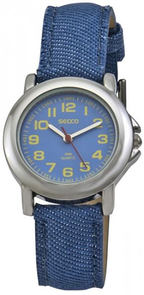 Kids watch Secco S K135-7 Paveikslėlis 1 iš 1 310820042645 6824ea572e8