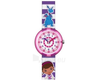 Kids watch Swatch Disney Doc Mcstuffins ZFLNP007 Paveikslėlis 1 iš 1 30069700139