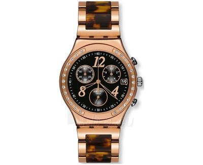 Vaikiškas laikrodis Swatch Dreamnight Rose YCG404GC Paveikslėlis 1 iš 1 30069700143