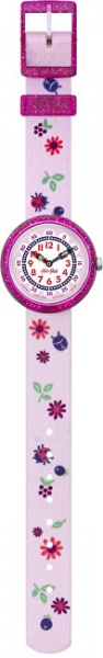 Vaikiškas laikrodis Swatch Flik Flak Autumn Colors ZFBNP093 Paveikslėlis 2 iš 4 310820119237