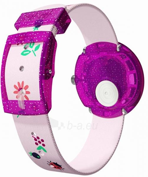 Vaikiškas laikrodis Swatch Flik Flak Autumn Colors ZFBNP093 Paveikslėlis 3 iš 4 310820119237