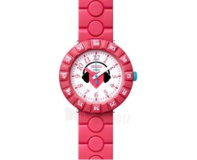 Kids watch Swatch Flik Flak Rockbeat Fuchsia ZFCSP068 Paveikslėlis 1 iš 4  310820136843 6fba1921092