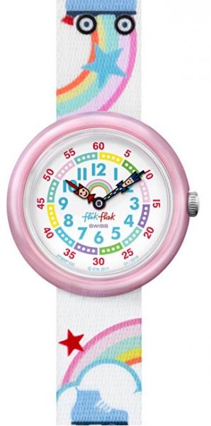 Kids watch Swatch Flik Flak Roller Disco ZFBNP102 Paveikslėlis 1 iš 4  310820136839 5206642bb3b