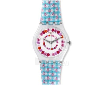 Bērnu pulkstenis Swatch Mother's Day GZ291 Paveikslėlis 1 iš 7 30069700306