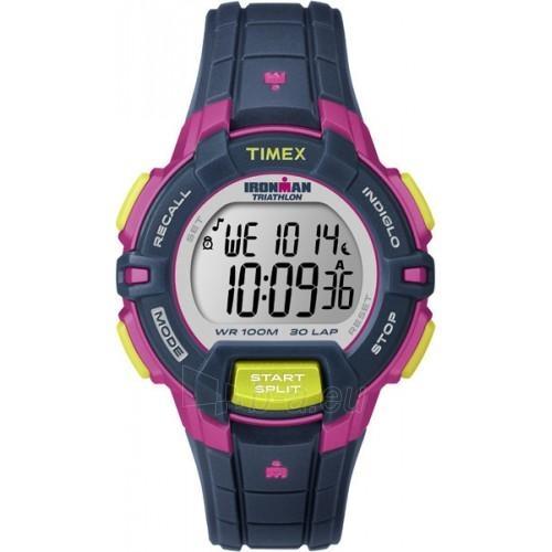 Bērnu pulkstenis Timex Ironman T5K813 Paveikslėlis 1 iš 1 30069700102