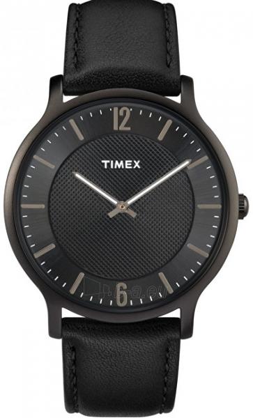Vaikiškas laikrodis Timex Skyline TW2R50100 Paveikslėlis 1 iš 6 310820136734