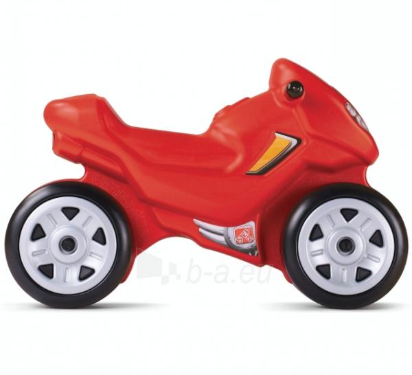 Vaikiškas paspirtukas motociklas   Step2 Paveikslėlis 1 iš 3 310820002337