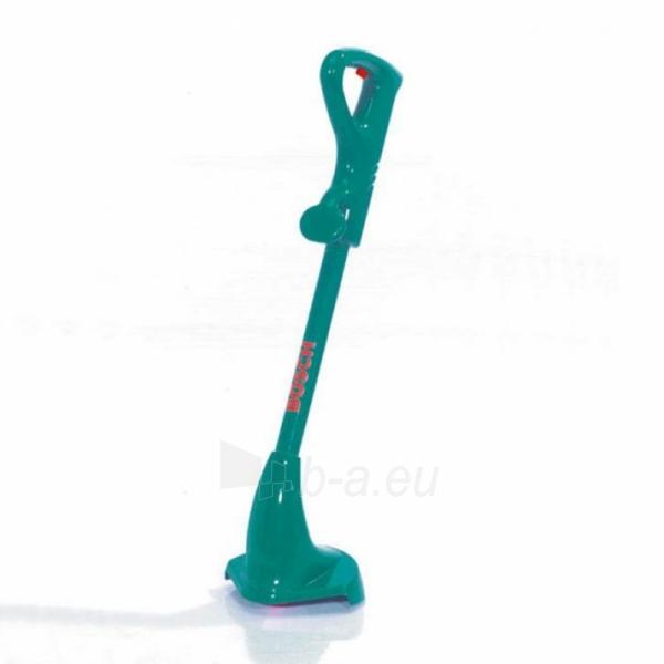 Vaikiškas sodo įrankių rinkinys vežimėlyje | Bosch | Klein Paveikslėlis 3 iš 5 310820157459