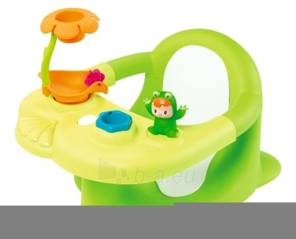 Vaikiškas žalias maudynių žiedas | Smoby Paveikslėlis 1 iš 4 310820003557