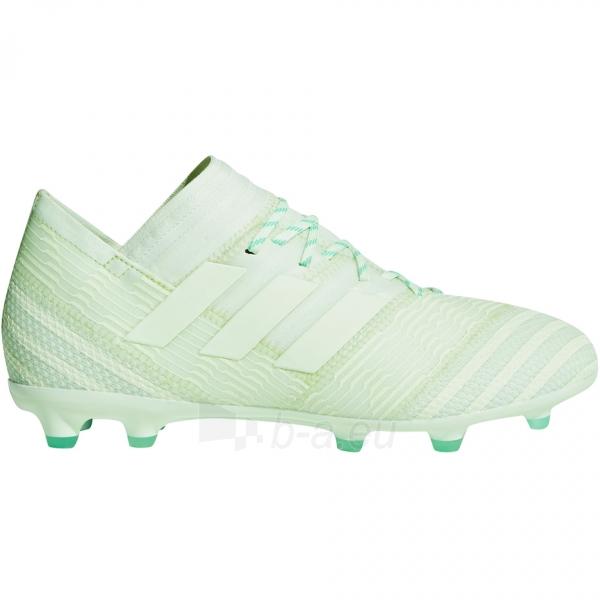 Vaikiški futbolo bateliai adidas Nemeziz 17.1 FG CP9154 Paveikslėlis 1 iš 6 310820141465