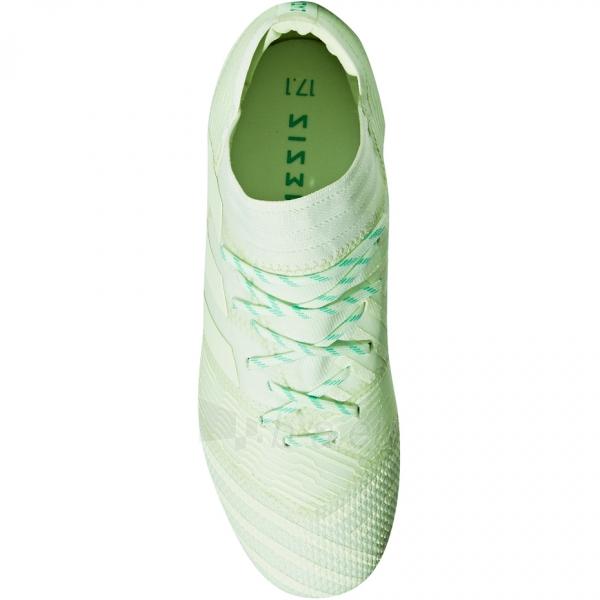 Vaikiški futbolo bateliai adidas Nemeziz 17.1 FG CP9154 Paveikslėlis 2 iš 6 310820141465