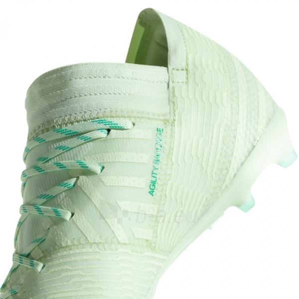 Vaikiški futbolo bateliai adidas Nemeziz 17.1 FG CP9154 Paveikslėlis 5 iš 6 310820141465