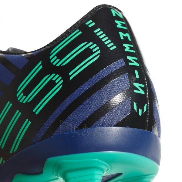 Vaikiški futbolo bateliai adidas Nemeziz Messi 17.4 FxG CP9212 Paveikslėlis 5 iš 6 310820141507