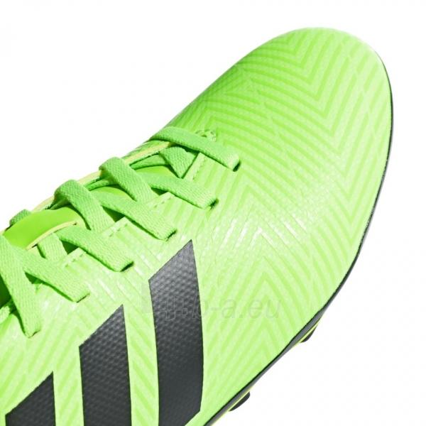 Vaikiški futbolo bateliai adidas Nemeziz Messi 18.4 FxG DB2371 Paveikslėlis 3 iš 6 310820141406