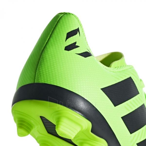 Vaikiški futbolo bateliai adidas Nemeziz Messi 18.4 FxG DB2371 Paveikslėlis 4 iš 6 310820141406