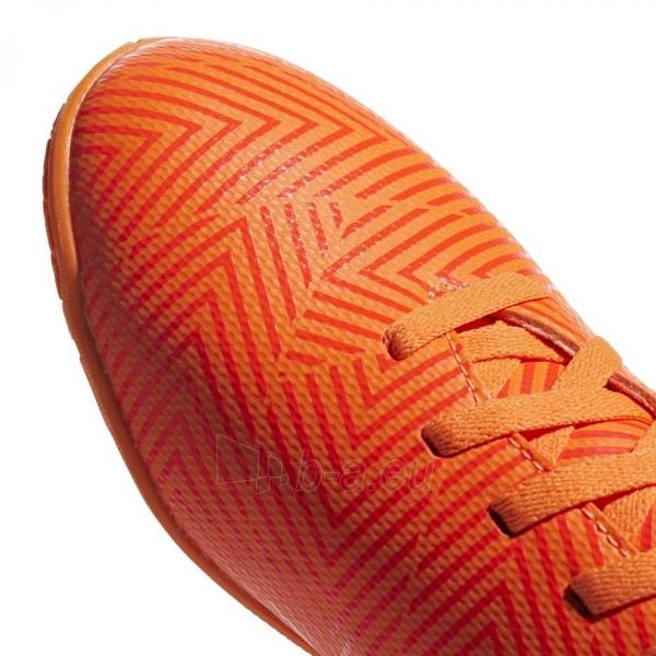 Vaikiški futbolo bateliai adidas Nemeziz Tango 18.4 IN DB2382 Paveikslėlis 3 iš 6 310820141429