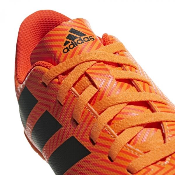 Vaikiški futbolo bateliai adidas Nemeziz Tango 18.4 IN DB2382 Paveikslėlis 4 iš 6 310820141429