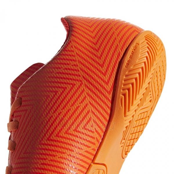 Vaikiški futbolo bateliai adidas Nemeziz Tango 18.4 IN DB2382 Paveikslėlis 5 iš 6 310820141429