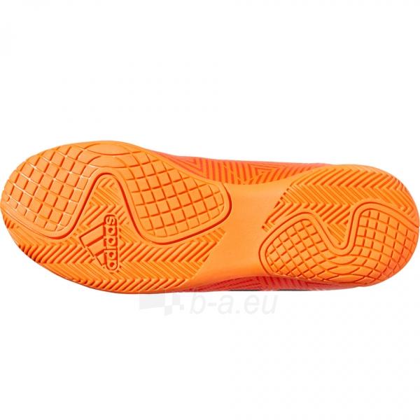 Vaikiški futbolo bateliai adidas Nemeziz Tango 18.4 IN DB2382 Paveikslėlis 6 iš 6 310820141429