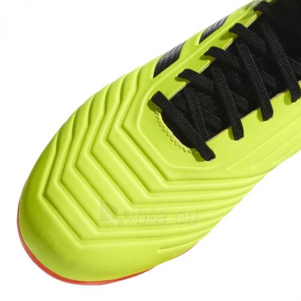 Vaikiški futbolo bateliai adidas Predator 18.3 FG DB2319 Paveikslėlis 4 iš 6 310820141539