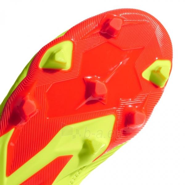 Vaikiški futbolo bateliai adidas Predator 18.3 FG DB2319 Paveikslėlis 6 iš 6 310820141539