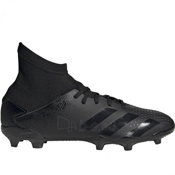Vaikiški futbolo bateliai adidas Predator 20.3 FG EF1929 Paveikslėlis 1 iš 7 310820218596