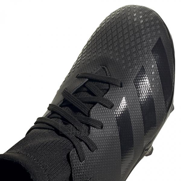 Vaikiški futbolo bateliai adidas Predator 20.3 FG EF1929 Paveikslėlis 4 iš 7 310820218596