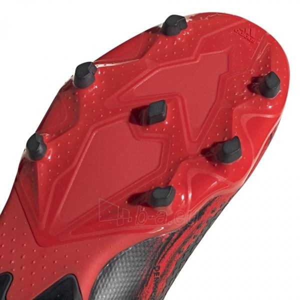 Vaikiški futbolo bateliai adidas Predator 20.3 FG EF1930 Paveikslėlis 7 iš 7 310820218577