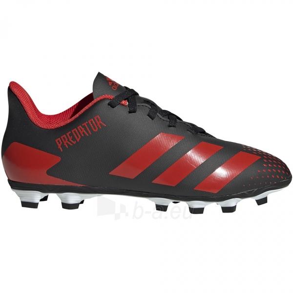 Vaikiški futbolo bateliai adidas Predator 20.4 FxG EF1931 Paveikslėlis 1 iš 7 310820218579