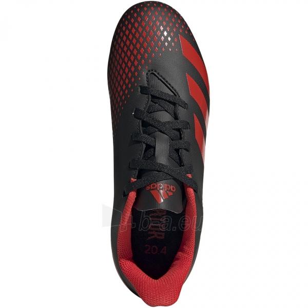 Vaikiški futbolo bateliai adidas Predator 20.4 FxG EF1931 Paveikslėlis 2 iš 7 310820218579