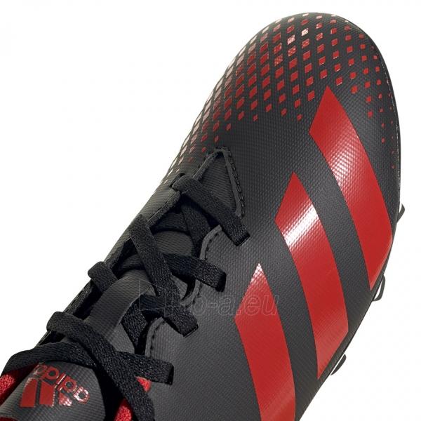 Vaikiški futbolo bateliai adidas Predator 20.4 FxG EF1931 Paveikslėlis 4 iš 7 310820218579